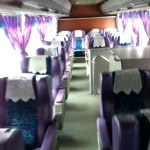 台湾南部への旅 ー 高雄 part.1 台北発長距離バス、自転車で西子湾巡り