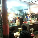 台湾南部への旅 ー 台南 part.3 台南小吃編ー春捲,鴨肉焿などなど
