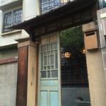 台南カフェ – 順風號(扇風機に囲まれた、古民家カフェ)