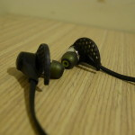 [レビュー]電池長持ちコードレスイヤホン-BlueBuds X Bluetooth ヘッドフォン