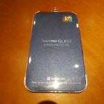 [買い物] オススメ、WANLOKのガラス保護シート(iPhone 6用)