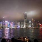 香港旅行の感想