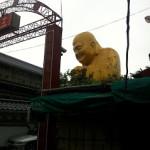 台湾中部への旅 ー 台中 part.3 観光スポットを回る