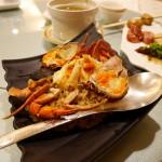 台南グルメ―1人旅も2人旅もOK!阿霞飯店で高級カニおこわ